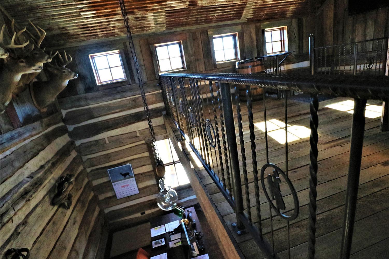 Loft Railing 2